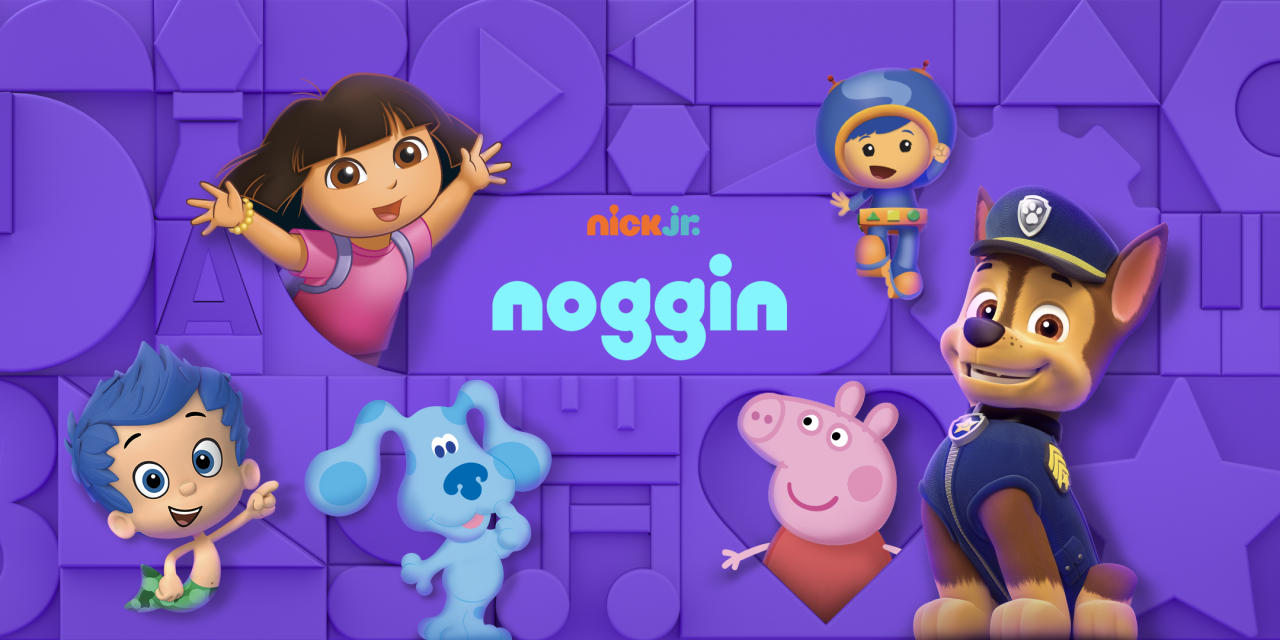 Noggin subscription on amazon